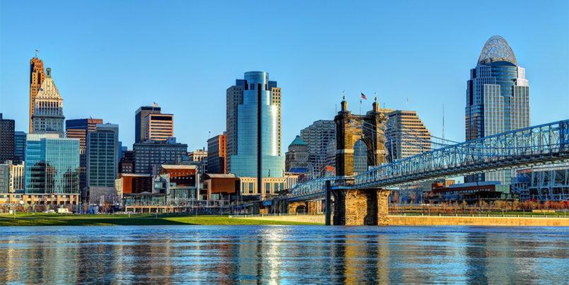 Image of Mariner Wealth Advisors' Cincinnati Office