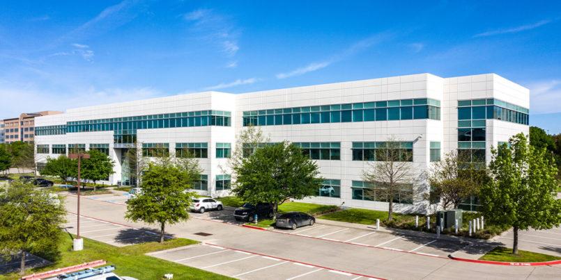 Image of Mariner Wealth Advisors' Dallas Office
