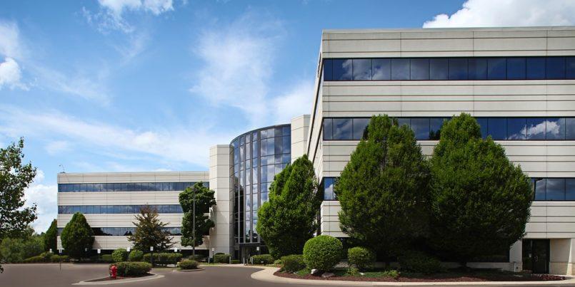 Image of Mariner Wealth Advisors' Detroit Office