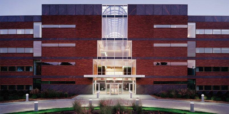 Image of Mariner Wealth Advisors' Madison Office