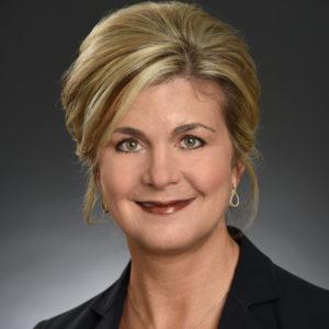 Pamela F. Thompson, CFA, Managing Director at Mariner Wealth Advisors