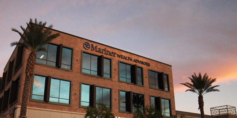 Image of Mariner Wealth Advisors' Scottsdale Office