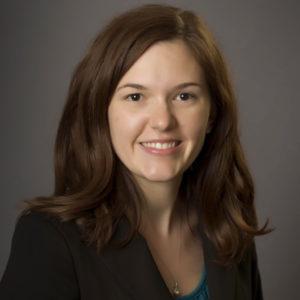 Amy Zinniel, CPA, CFP®, Wealth Advisor at Mariner Wealth Advisors