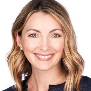 Alise Kraus, Director and Senior Wealth Advisor at Mariner Wealth Advisors