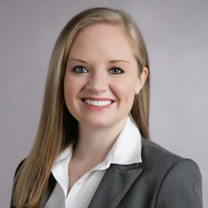 Amanda Wilson, Senior Wealth Advisor at Mariner Wealth Advisors