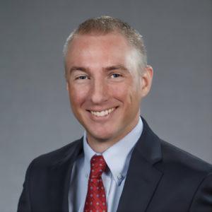 Chris Schuch, Senior Wealth Advisor at Mariner Wealth Advisors