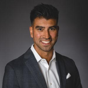 Daniel Ruiz, Wealth Advisor at Mariner Wealth Advisors