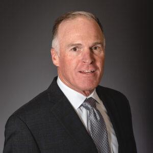 Douglas Barker, CFP®, AIF®, Senior Wealth Advisor at Mariner Wealth Advisors
