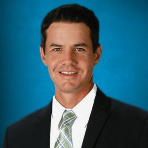 Bo Anderson, senior wealth advisor, Mariner Wealth Advisors