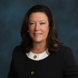 Tami Humphries, Senior Wealth Advisor at Mariner Wealth Advisors