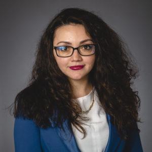 Alma Pajova, Associate Wealth Advisor at Mariner Wealth Advisors