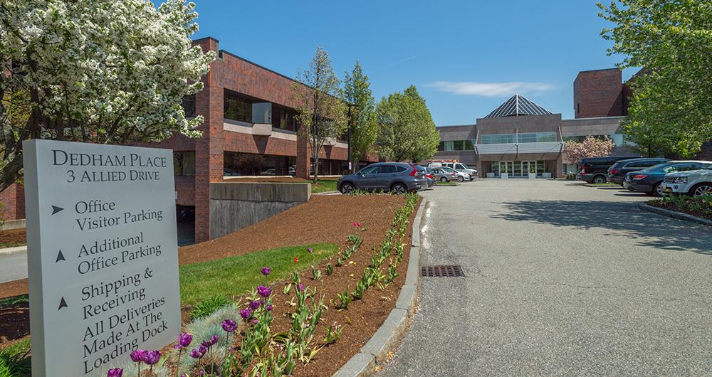 Boston MA office