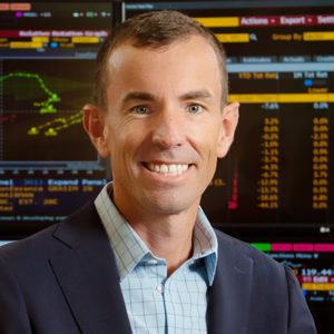 Will Geisdorf Senior Research Analyst & Wealth Advisor at Mariner Wealth Advisors