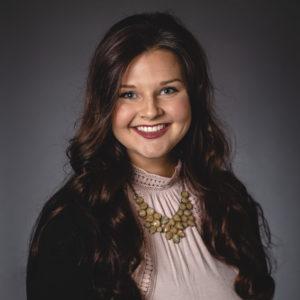 Courtney Holub, associate wealth advisor at Mariner Wealth Advisors