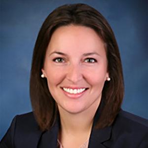 Leigh Russo CFP®, Wealth Advisor at Mariner Wealth Advisors