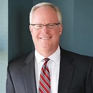 J. Scott Sims, Managing Director and Senior Wealth Advisor